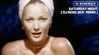 Whigfield - Saturday Night (DJ Ross 2K17 Remix)