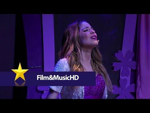 Tekst piosenki Violetta - En Mi Mundo (Acoustic, Live) (En Vivo) po polsku