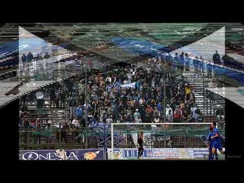 paganese - salernitana ... il videofotografico di tifosi e calciatori