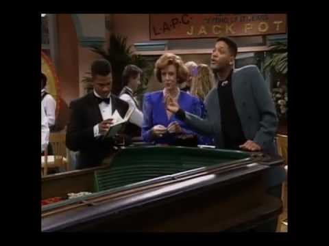 The Fresh Prince Of Bel-Air Funny Moments -- Season 2 Part 3