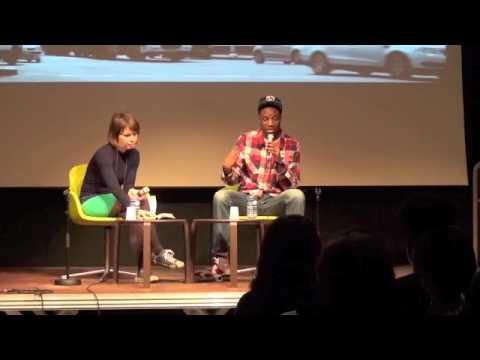 Rencontre avec Abd Al Malik (part 4 – échanges avec le public)