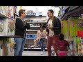Download Lagu Farting At Walmart Prank - THE POOTER Mp3 Free