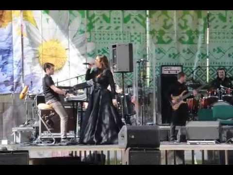 Фото: В Гомеле с концертом выступила Елена Ваенга