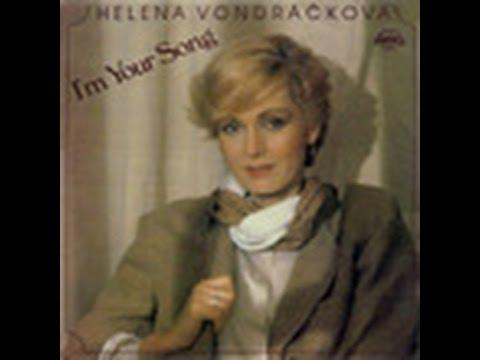 Tekst piosenki Helena Vondráčková - Piano of dreams po polsku