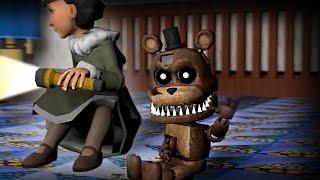 Five Nights at Freddy's: Olivia's Revenge