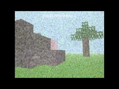 Video of Slenderblocks