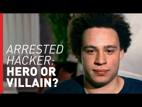 "What Happens When a Hacker Hero is Arrested by the FBI? (2017) ""MalwareTech became famous when he dismantled the WannaCry computer virus; FBI arrests him"" [6:19]"