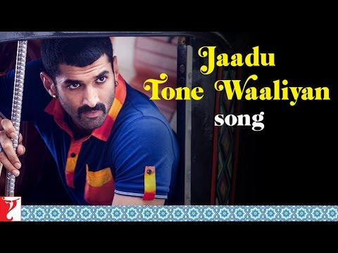 Watch Aditya and Parineeti go crazy in Jaadu Tone Waaliyan, the latest from Daawat-E-Ishq!