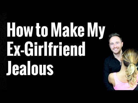 How to Make My Ex-Girlfriend Jealous: 7 Mistakes That Guys Make and What to Do Instead! (видео)