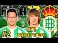 FIFA 17 Real Betis Modo Carrera - Vídeos de Los jugadores del Betis
