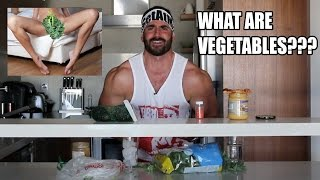 Bro Science #107: What are vegetables? And how do you eat them? ORDER THE SWOLY BIBLE: http://amzn.to/2fGq6t9SHIRTS: http://www.DomMerch.comGNAR PUMP pre-workout: http://brosupps.comFacebook: http://www.facebook.com/BroScienceLifeIG: @DomMazzettiTwitter: https://twitter.com/BroScienceLifeInternet: http://brosciencelife.com