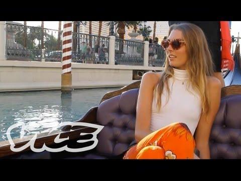 Las Vegas International Lingerie Fashion Show – High stakes lingerie