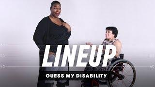 Video Guess My Disability   Lineup   Cut MP3, 3GP, MP4, WEBM, AVI, FLV Oktober 2018