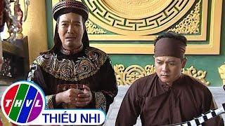 THVL | Thế giới cổ tích: Sự tích Thạch Sanh Lý Thông