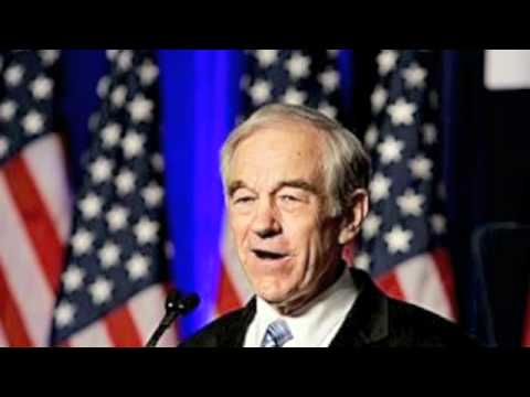 Ron Paul on NAFTA, The WTO and the loss of U.S. Soveriegnty