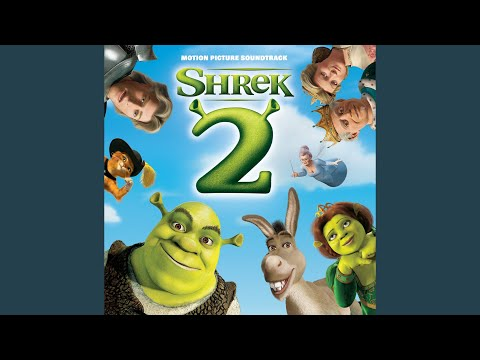I Need Some Sleep (Shrek 2/Soundtrack Version)