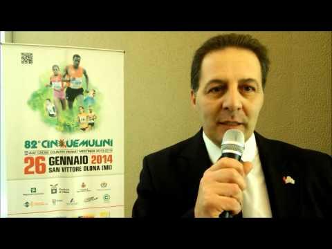 82 Cinque Mulini : Intervista a Giuseppe Gallo Stampino