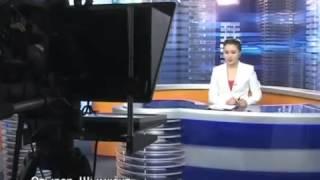 Региональное телевидение Казахстана