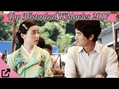 Top 10 Historical Korean Movies 2017 (All The Time)