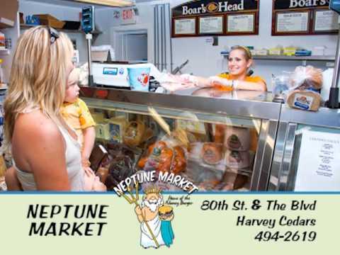 Neptune Market