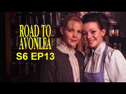 Road to Avonlea: Homecoming (Season 6, Episode 13)