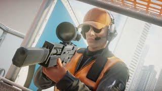 Hitman 2: Miami Gameplay Trailer - E3 2018
