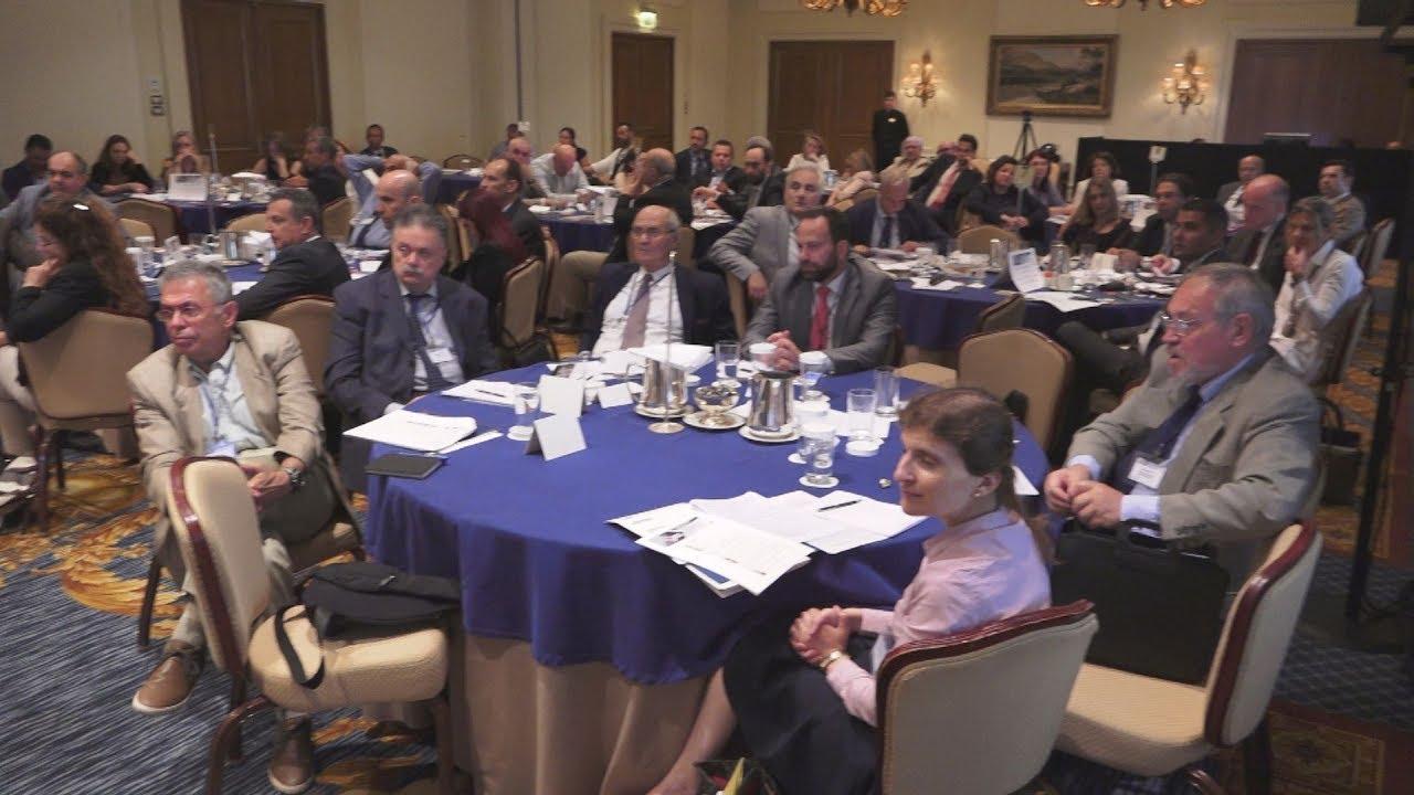 Εκδήλωση για την κοινωνική ασφάλιση και τις εργασιακές σχέσεις στις επιχειρήσεις