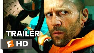 Video The Meg Trailer #1 (2018) | Movieclips Trailers MP3, 3GP, MP4, WEBM, AVI, FLV Mei 2018