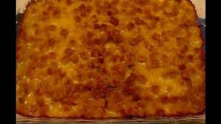 Betty's Swiss Cheese Chicken Casserole Recipe