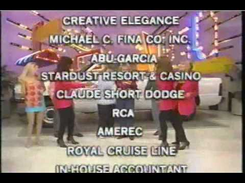 WCAU Channel 10 - 1994 - Barker Plug, Then Noon News