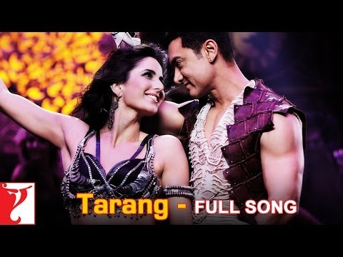 Tarang - Full Song -TELUGU - Dhoom:3