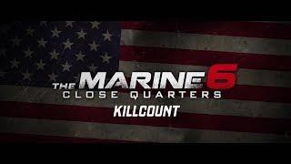 Nonton The Marine 6: Close Quarters (2018) Mike 'The Miz' Mizanin and Shawn Michaels killcount Film Subtitle Indonesia Streaming Movie Download