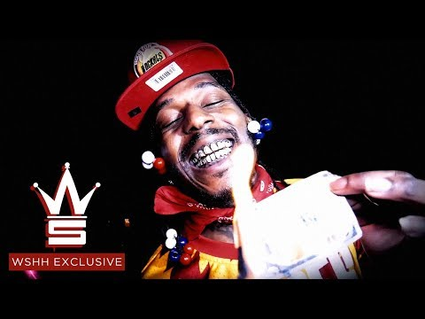 "Sauce Walka ""Waterfall Drip"" (WSHH Exclusive - Official Music Video)"