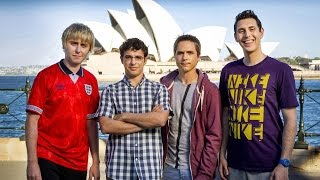 Nonton The Inbetweeners 2 Review Film Subtitle Indonesia Streaming Movie Download