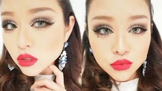 Video 毎日メイク Everyday makeup(ハーフメイク) MP3, 3GP, MP4, WEBM, AVI, FLV November 2017