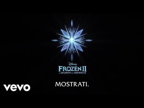 """Mostrati (Di """"Frozen 2: Il segreto di Arendelle""""/Lyric Video)"""