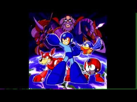 Megaman 6 OST