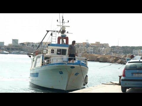 Η «Ιθάκη» του Sea Watch