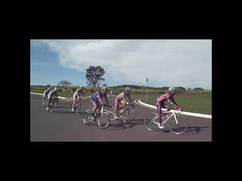 Ciclismo em Cordeiropolis 03/06/2012