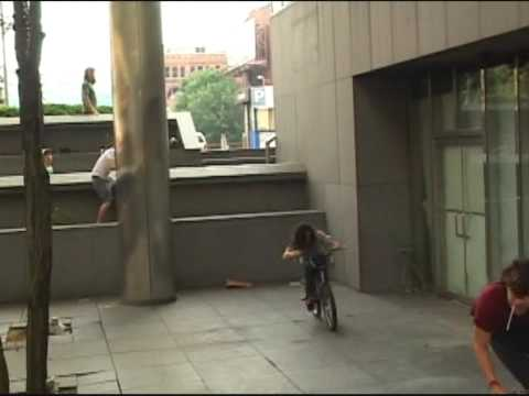 "Colt Fake -BMX banned 3 ""Better Off Dead"""