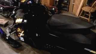 9. 2010 1200 Renegade X