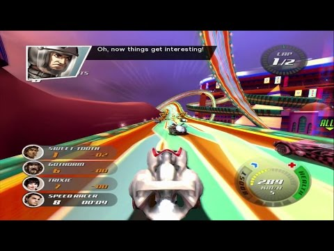 SPEED RACER LE JEU VIDEO / jeu Playstation 2 / complet / PAL FRA / PS2