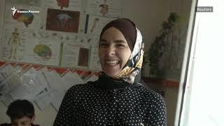 Video В родном селе Хабиба Нурмагомедова Сильди в Дагестане болеют за земляка MP3, 3GP, MP4, WEBM, AVI, FLV Februari 2019