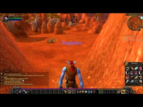 Emerald Dream World Of Warcraft Vanilla Review