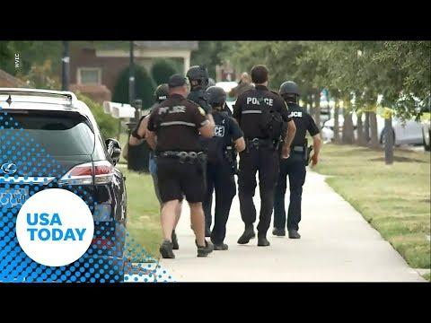 Virginia Beach police chief describes 'devastating' mass shooting | USA TODAY