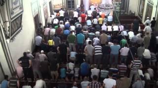 10. Namazi i Natës (Xhamia Isa Beu - Shkup 2013_1434) - Hoxhë Bekir Halimi