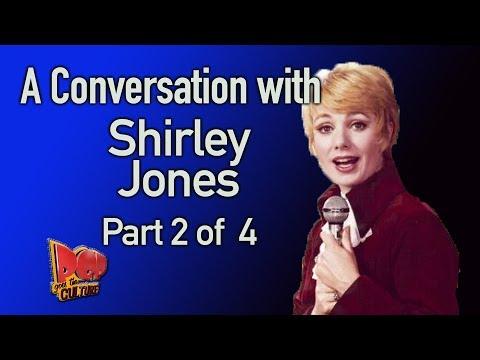 Shirley Jones talks about Danny Bonaduce Part 2 of 4