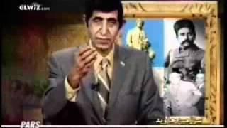 Bahram Moshiriمغالطات اسلامی طباطبایی و پاسخ بهرام مشیری