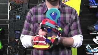 2013 Ride EX Snowboard Bindings