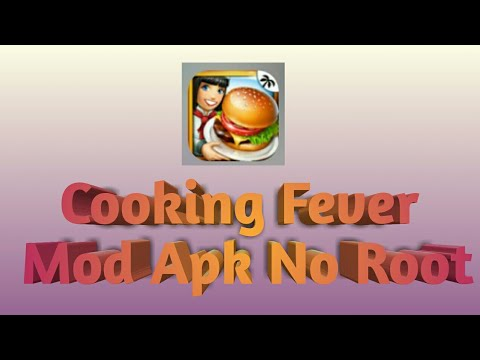Cooking Fever Mod Apk (proof)